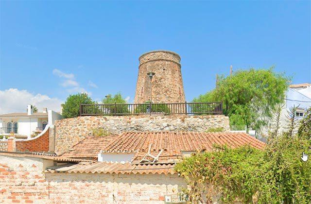 Velez Málaga - Torre de Chilches
