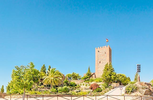 Turismo Velez Málaga