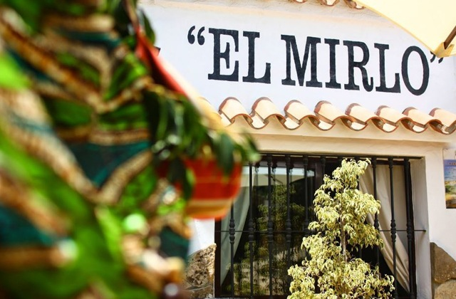 10 of the best tapas bars to visit in Conil: Bar El Mirlo
