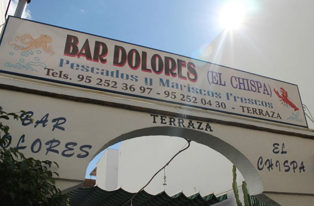 Bar Dolores El Chispa