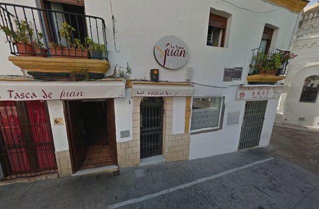 10 of the best tapas bars to visit in Conil: La Tasca de Juan