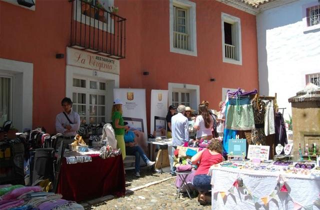 Märkte Costa del Sol und trödelmärkte Malaga - LA VIRGINIA