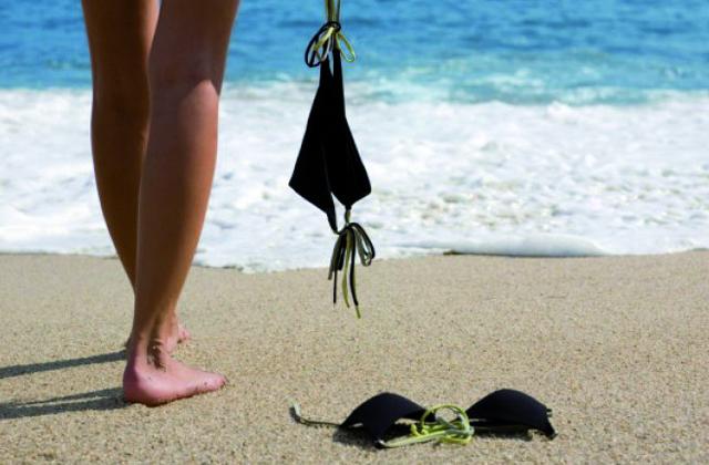 Playas Nudistas Malaga Costa Del Sol