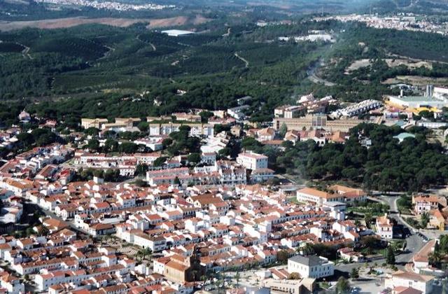 Pueblos de Huelva - Riotinto