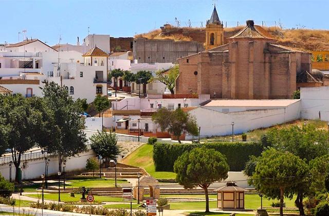 Pueblos de Huelva - Palos de la Frontera