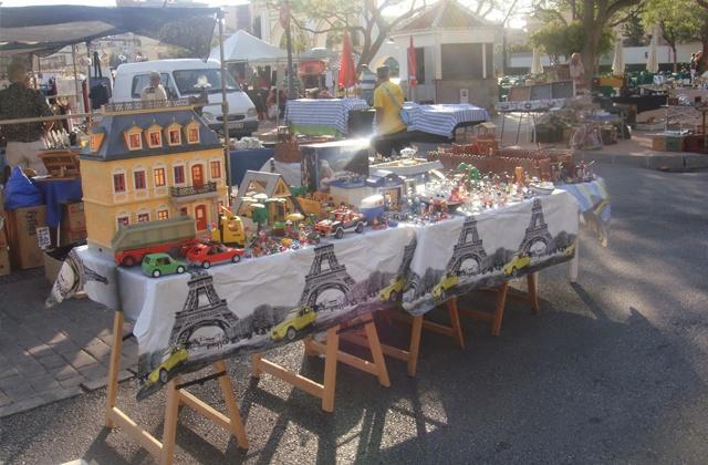Mercadillos Marbella, Costa del Sol - RASTRO DE FUENGIROLA
