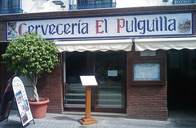 Bar-Restaurante El Pulguilla