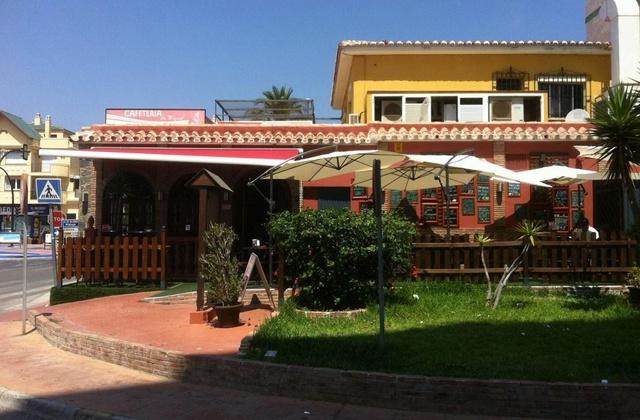 Restaurante Miguel