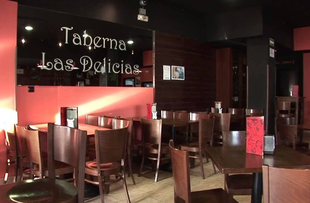 10 of the best tapas bars to visit in Conil: Taberna Las Delicias