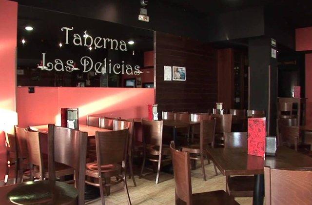 Taberna Las Delicias