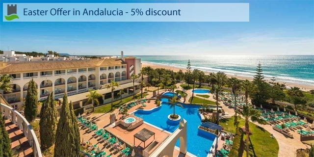 Easter Offer in Andalucia
