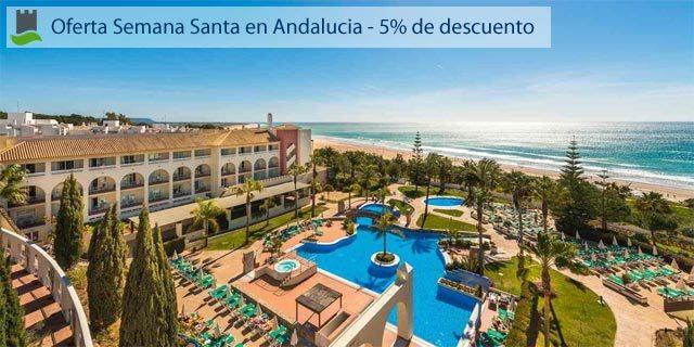Oferta Semana Santa en Andalucia