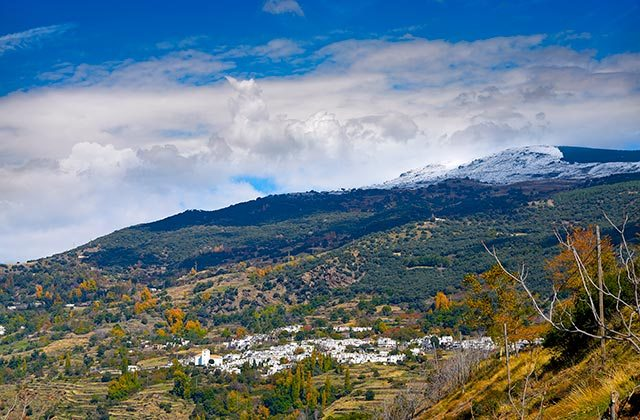 Bubion Alpujarra