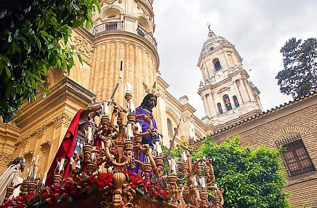 Semana Santa en Andalucia