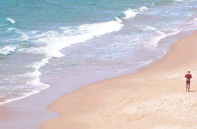 Nudist beaches Costa de la Luz - CAÑOS DE MECA