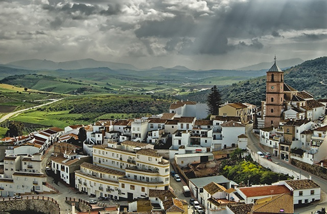 Malaga: 10 charming villages you won't want to miss: Casabermeja