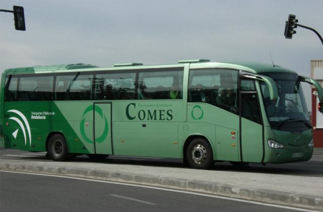 Autobuses Comes