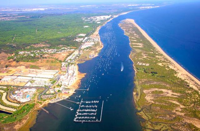 La Flecha del Rompido: ein atemberaubendes Naturparadies in Huelva: Flecha del Rompido