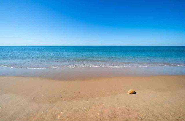 Playas de Marbella - Playa San Pedro