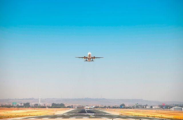 Como Llegar a Grazalema - Aeropuerto de Sevilla