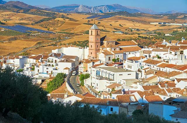 Turismo en Malaga - Casabermeja