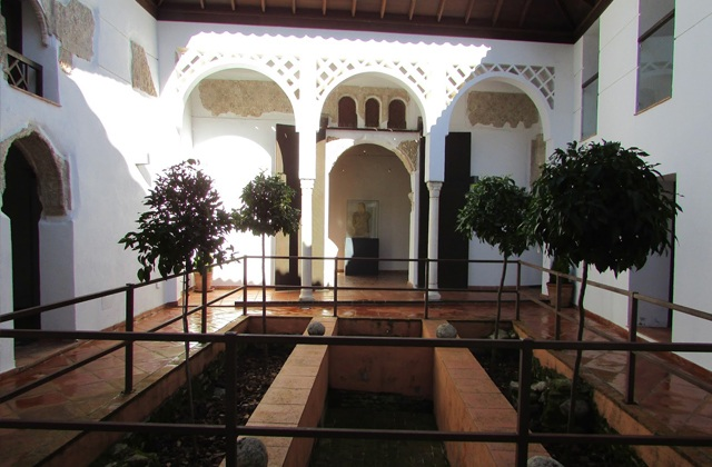 Ronda: 10 things to see beyond the Tagus: Casa del Gigante