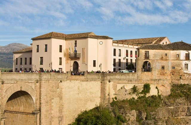 Ronda: 10 things to see beyond the Tagus: Convento de Santo Domingo
