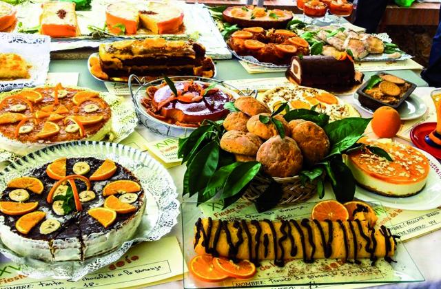 7 'superaliments' que vous devez intégrer dans votre alimentation: Feria de la Naranja de Coín