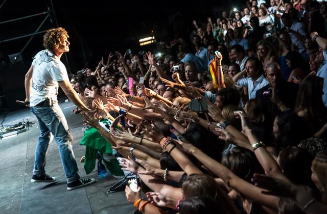 Top musique: en route pour les 8 festivals les plus attendus de Málaga: Starlite Festival