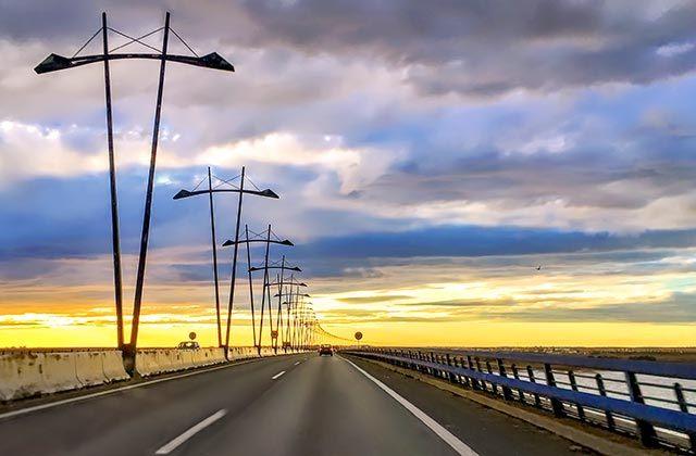 Autopista Huelva