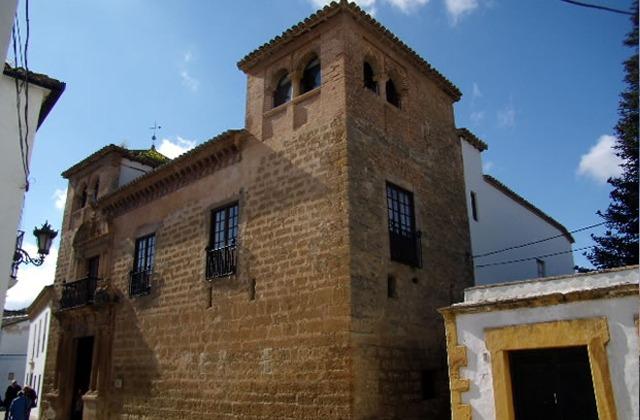 useo Municipal de Ronda - Palacio de Mondragón