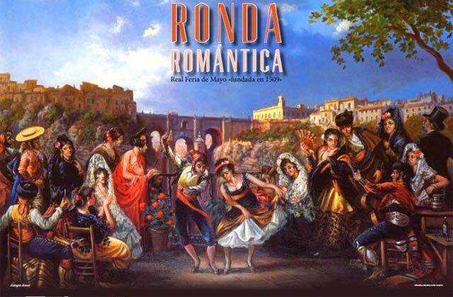 Ronda Romantica