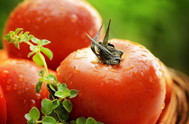 7 'Superfoods' you should incorporate into your diet: Tomate