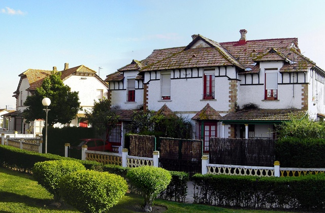 Things to do in Huelva, Barrio Inglés