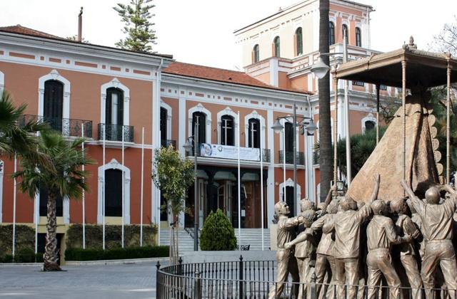 Que ver en Huelva, Casa Colón