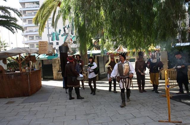 Que ver en Huelva, Colombino market