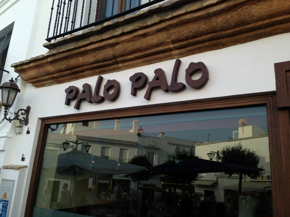 Conil: 9 pubs and clubs where you can experience the wildest nights of the year: Conil Nightlife - Pub Palo Palo