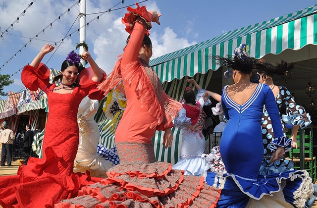 Basic guide for attending the San Bernabé Fair in Marbella: Feria