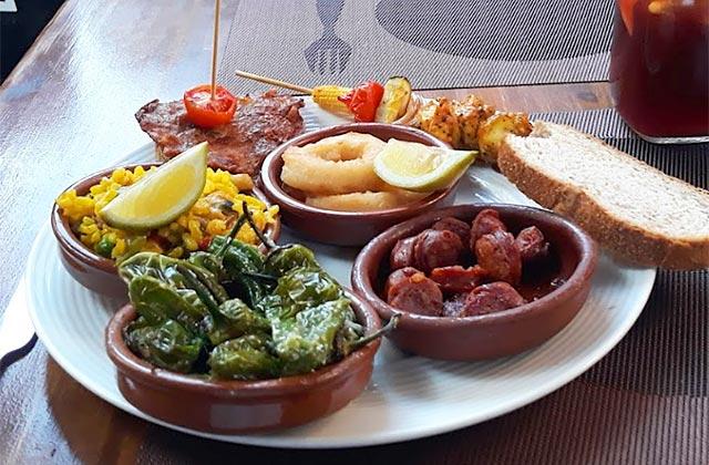 Bodeguita El Callejón Marbella