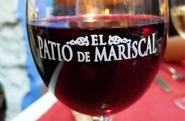 El Patio de Mariscal Marbella