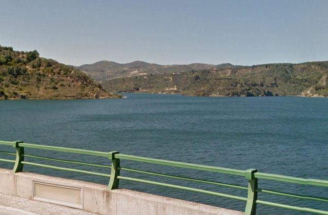 Naturpools von Andalusien -  Embalse de Béznar