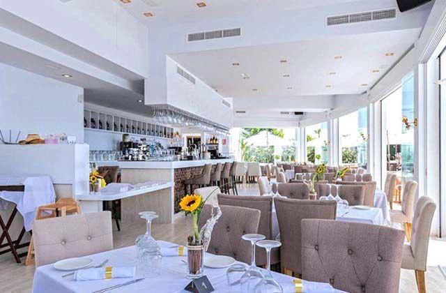Chiringuitos y terrazas en Estepona - Bronzzzano Beach Club