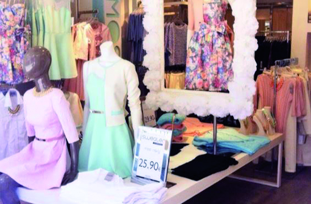 9f34954626e7f Marbella shopping 20 fashion shops you must visit in Marbella