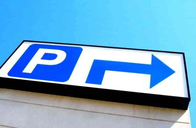 Parking Marbella - Vinci Park Avenida del Mar