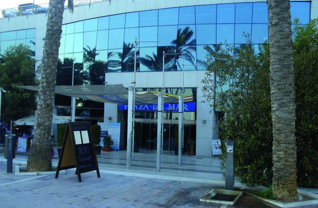 Ir de Compras en Marbella - Centro Comercial Plaza del Mar