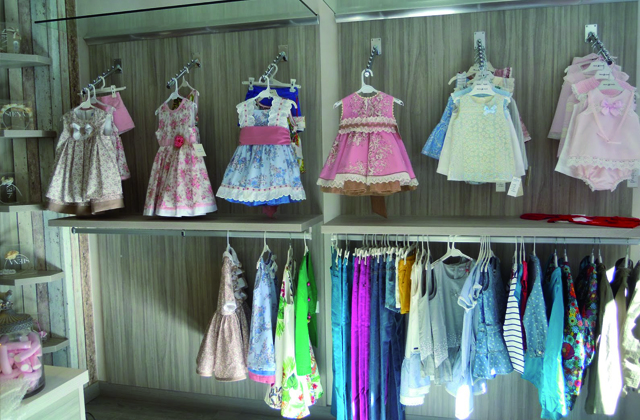 Marbella shopping - Boutique de Niños Tatin