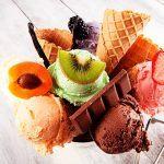 heladerías de Andalucía
