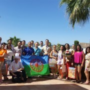 Fuerte El Rompido favorece la inserción laboral de jóvenes de colectivos vulnerables