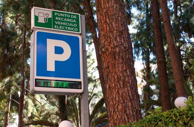 Parking Fuerte Marbella