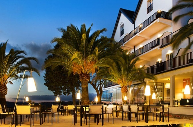 Hotel Catalonia Reina Victoria